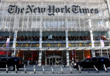 NYT получила Пулитцеровскую премию, Трамп сказал отобрать её