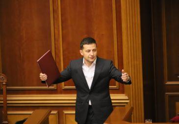 Украина продлила запрет на российские соцсети и расширила санкции