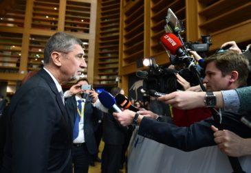 """""""Рициновое дело"""": Чехия выслала двух российских дипломатов"""