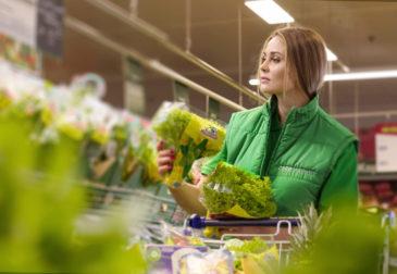СберМаркет — это онлайн сервис доставки продуктов