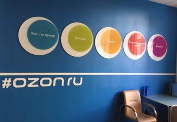 Кто владеет Озоном?